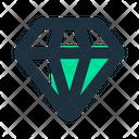 Diamond Invest Jewelry Icon