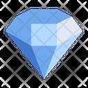 Diamond Jewelry Luxury Icon