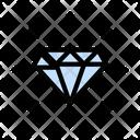 Diamond Jewel Wedding Icon
