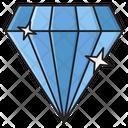 Diamond Premium Banking Icon