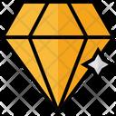 Diamond Jewelry Jewel Icon