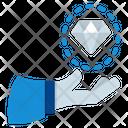 Diamond Value Fashion Icon