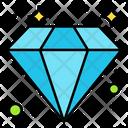 Diamond Jewellery Value Icon