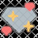 Love Valentine Heart Icon