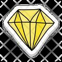 Diamond Pirate Bandit Icon