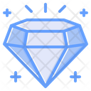 Diamond Jewelry Jewellery Icon