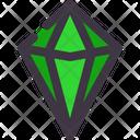 Diamond Gem Toy Icon