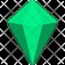 Game Toy Diamond Icon