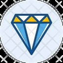 Diamond Premium Quality Icon