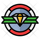 Diamond Class Section Icon