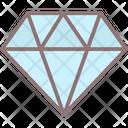 Diamond Diamond Exchange Diamond Investment Icon