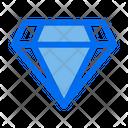 Diamond Favorit Sale Icon