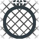 Diamond Ring Fashion Icon