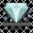 Diamond Premium Jewel Icon