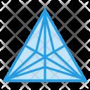 Diamond Jewel Ruby Icon