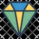 Diamond Jewellery Jewel Icon