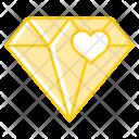 Diamond Stone Jewelry Icon