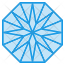 Diamond Jewel Ring Icon
