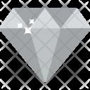Diamond Assets Gemstone Icon