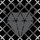 Diamond Expensive Luxury Icon