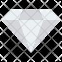 Diamond Value Jewel Icon