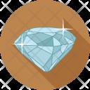Diamond Finance Stone Icon