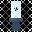 Diamond exhibition Icon