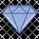 Diamond Prize Premium Icon