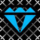 Diamond Expensive Investment Icon