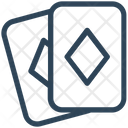 Diamond Card Icon