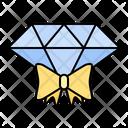 Diamond Jewel Gift Icon