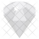 Diamond Investment Icon