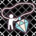 Diamond Locket Icon