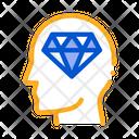 Diamondelement Arrow Icon