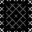 Poker Card Diamond Card Diamond Poker Icon