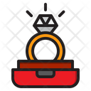 Ring Bell Alarm Icon