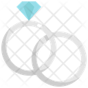 Ring Wedding Marriage Icon