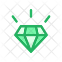 Diamond Shining Icon