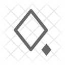 Card Game Diamond Gambling Icon