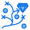 Diamond Tactics Icon