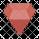 Diamonds Engagement Jewelry Icon