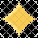 Diamonds Diamond Jewel Icon