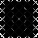 Diamonds Card Gambling Icon