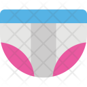 Diaper Nappy Cloth Icon