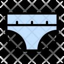 Diaper Underwear Baby Icon