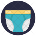 Diaper Nappy Pamper Icon