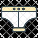 Diaper Underpants Underwear Icon