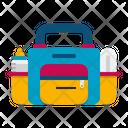 Diaper Bag Icon