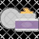 Diaper Cream Icon