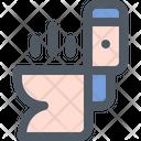 Diare Icon